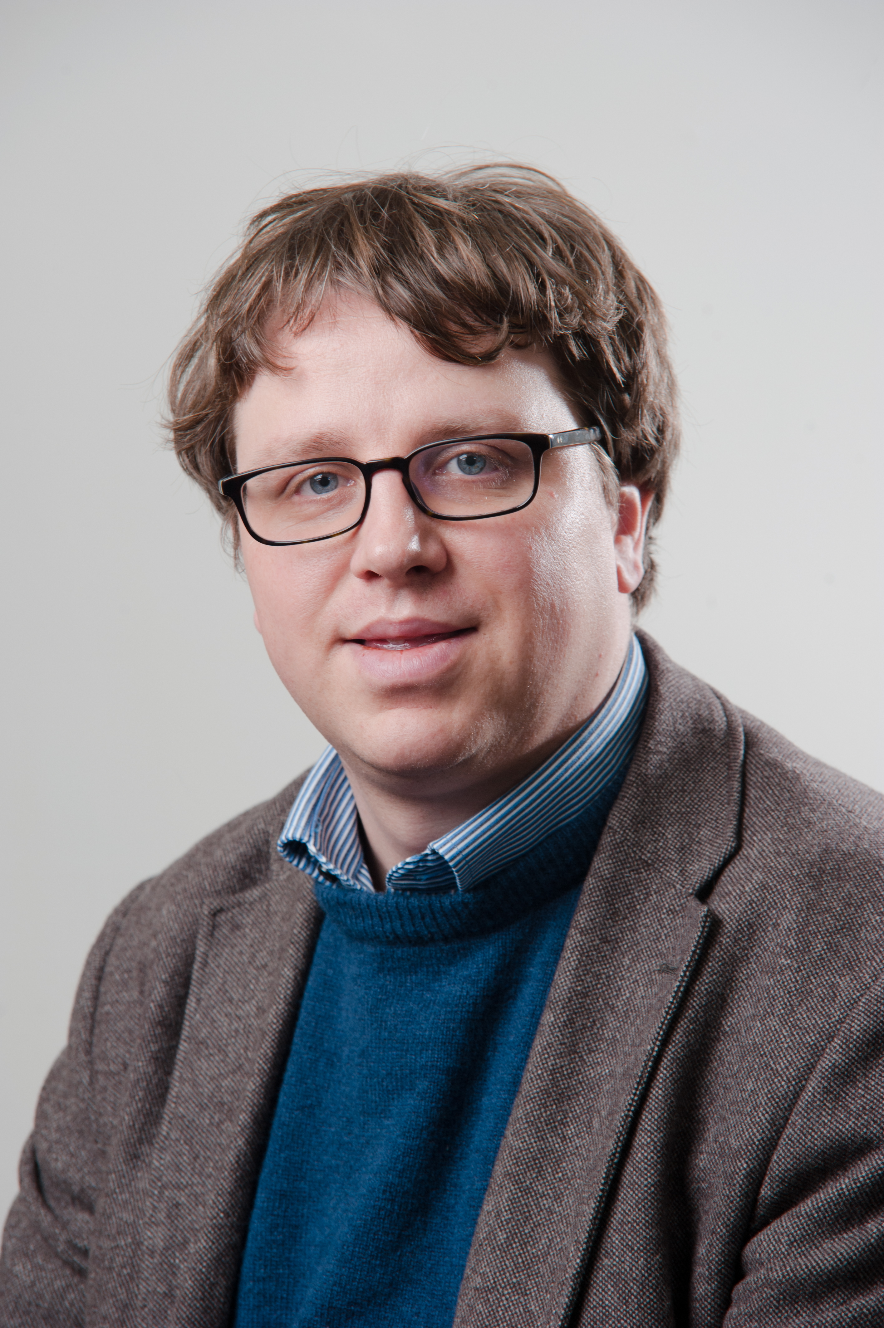 Dr Paul Jackson