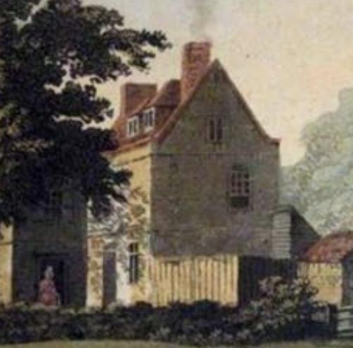 Hornsey House