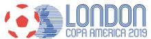 Copa America London 2019